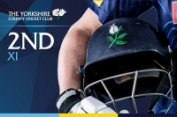 2nd XI report: Yorkshire vs Durham (Day two)