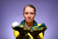 Healy excited to be returning to Yorkshire with the Diamonds