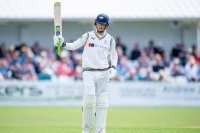 CLOSE OF PLAY REPORT: YORKSHIRE V NOTTINGHAMSHIRE CCC - DAY 3