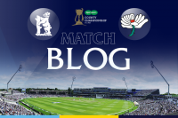 LIVE BLOG: WARWICKSHIRE V YORKSHIRE, CC, DAY THREE