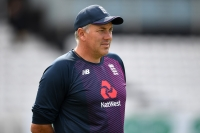 Silverwood, a cricketer made in Yorkshire, now England Head Coach