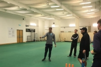 Five Yorkshire players undertake coaching qualification