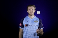 Willey appointed T20 captain