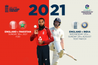 Emerald Headingley's 2021 International on-sale dates