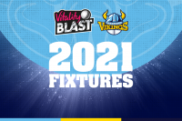 Vitality Blast and Royal London One-Day Cup fixtures released