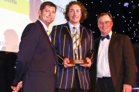 Sidebottom wins player of the year