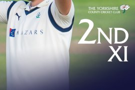2nd XI Match Report: Derbyshire v Yorkshire