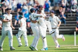 Close of play report: Yorkshire v Nottinghamshire (Day Four)