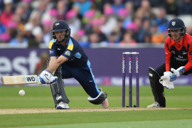 Pyrah wants Yorkshire to embrace the challenge of knockout cricket