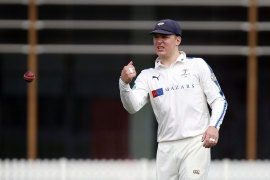 Ballance bullish ahead of new campaign