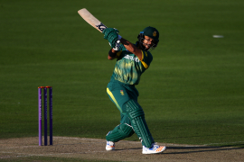 South Africa in red-hot form ahead of ODI