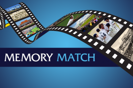 Memory Match: England v South Africa