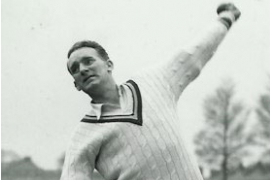 THROWBACK THURSDAY: WHEN YORKIES TRIUMPHED IN PAKISTAN TESTS