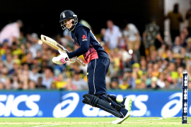 Review: Australia v England (2nd ODI)