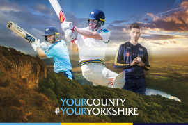 WATCH: YOUR COUNTY #YOURYORKSHIRE