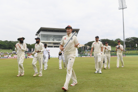 Review: Sri Lanka vs England (Second Test)