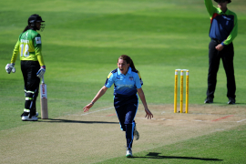 England Women Name New Academy Intake