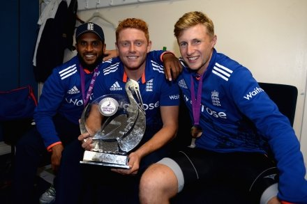Bairstow & Root are looking forward to the Headingley ODI