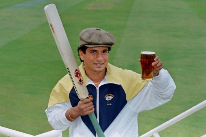 The Little Master Says Farewell News Yorkshire County
