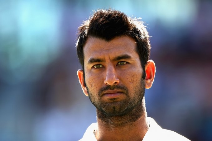 Khan turns down Yorks but Test star Pujara on his way to Headingley