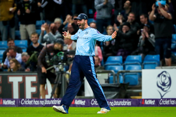 Leaning looking to make great strides in 2018 - News - Yorkshire