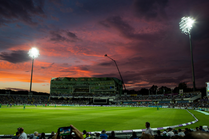 2019 ICC World Cup matches announced - News - Yorkshire County Cricket Club