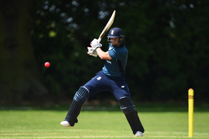 England Physical Disability squad announced for World Series - News